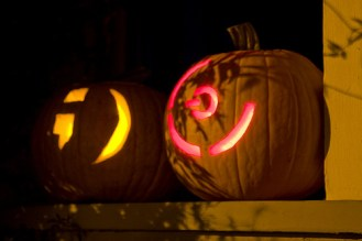 rrod-citrouille halloween