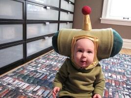 baby bebe katamari