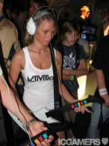 sexy_gamer_girl activision