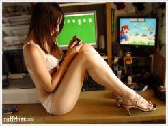 sexy_gamer_girlasian portable