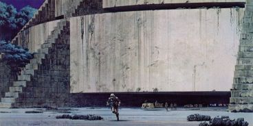 star wars concept-ralph mcquarrie-base rebelle