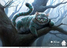 alice - chat