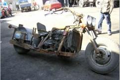 bat moto