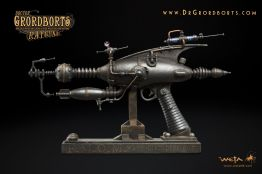 wave disrupter dr grordorts rayguns