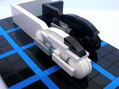 Tron-Lego-Art