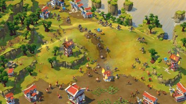 age of empire online 1