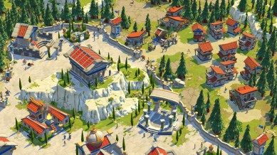 age of empire online 6
