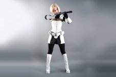 bustier storm trooper