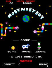 demake noby noby boy
