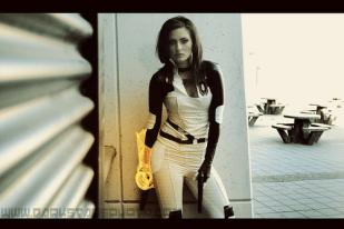 mass effect2 cosplay 5