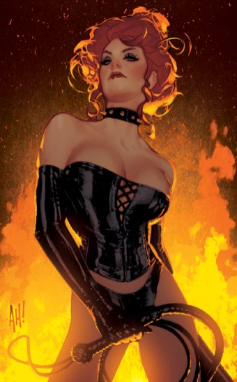 The_Black_Queen_by_AdamHughes
