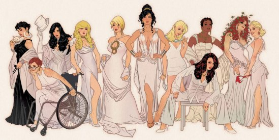 Women_of_DC_by_AdamHughes