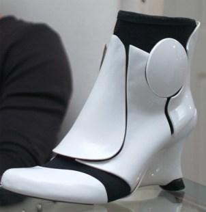 star-war-Stormtrooper chaussure