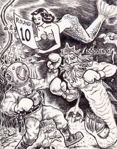 19-Do It Yourself Doodler-David Jablow-poseidon