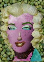 Andy Warhol. Marilyn Monroe