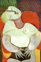 Pablo Picasso. Dream