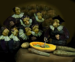 Rembrandt. The Anatomy Lesson of Dr. Nicolaes Tulp