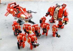 lego_warhammer dawn of war