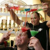 multi ivrogne boisson