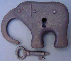 les clefs de php