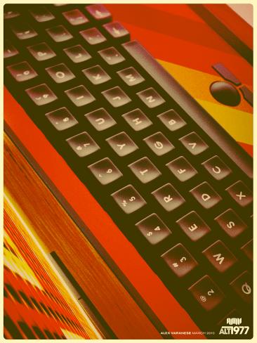 notebook 1977