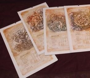 14-calendrier renaissance saurienne
