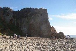 Westward Beach in Malibu, CA - Planete des singes