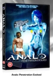 jeu video parodie porno analo