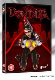 jeu video parodie porno dominetta