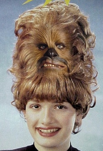 marge coupe wookie