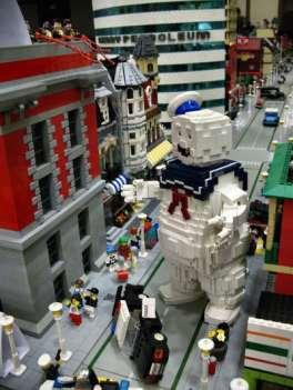 Ghostbuster_Lego_Diorama