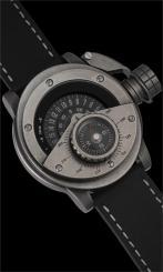 Horloge Montre Steampunk RetrowerkR004cropped