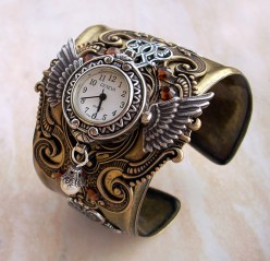Horloge Montre Steampunk Steampunk_Watch_Version_2_2_by_Aranwen
