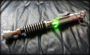fabriquer sabre laser etape 4