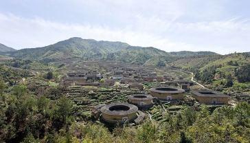 yongding-tulou