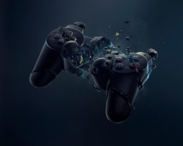 ps3 pad explosion