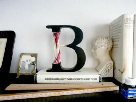 b livres