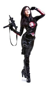 cobra cosplay