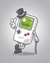 old boy gameboy