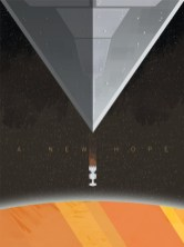 star wars-a new hope design
