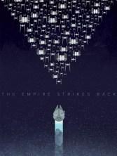 star wars-empire strike back design