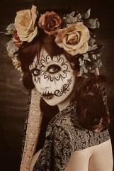 photo maquillage jour des morts4