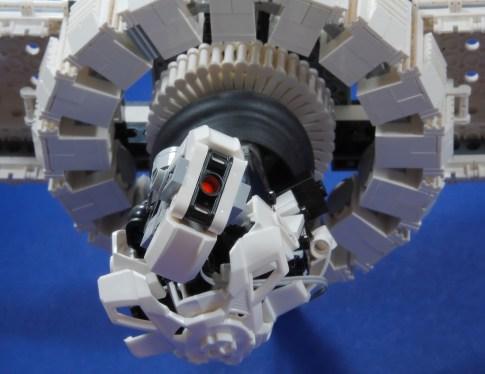 Lego Glasdos par Catsy