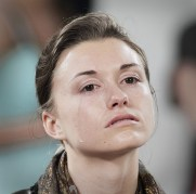 Marina Abramovic pleurer 13