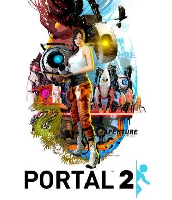 portal 2 Tristan Reidford