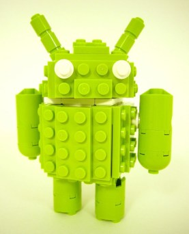 android lego par ejbocan