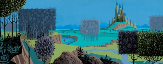 eyvind_earle-disney-sleeping-beauty-castle