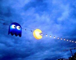 pacman ampoules