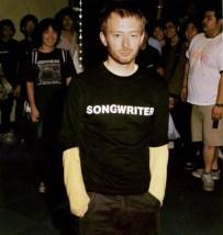 songwriter