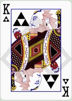 roi ganon de triforce